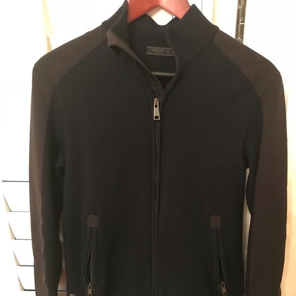 9d9b25b0e Prada jacket